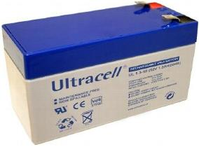 ultracell 12v7 2ah